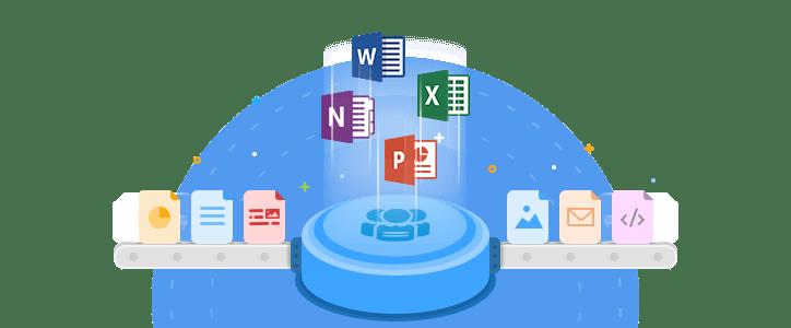 GroupDocs.Total Free Apps for Windows full screenshot